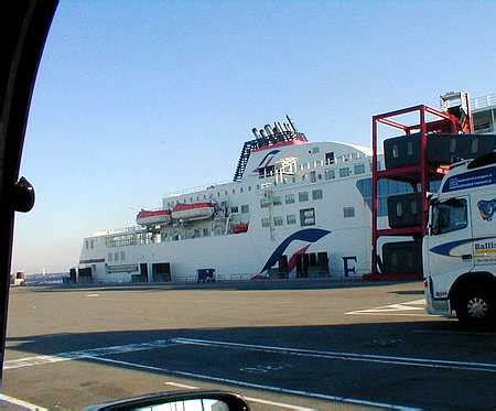 Car Rental Calais Ferry Port by Calais Ferry Port