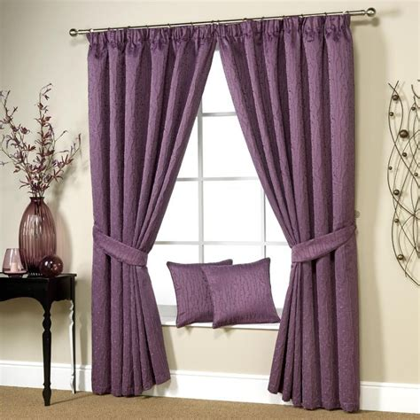 Bathroom Window Treatment Ideas Photos by Jcpenney Purple Curtains Bedroom Curtains