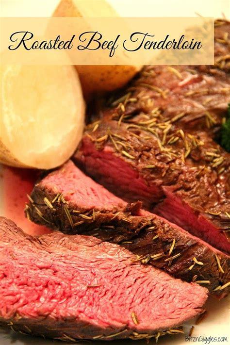 beef valentines roasted beef tenderloin valentines and beef tenderloin