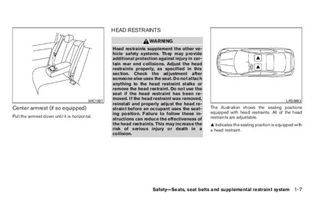 2012 sentra owner s manual