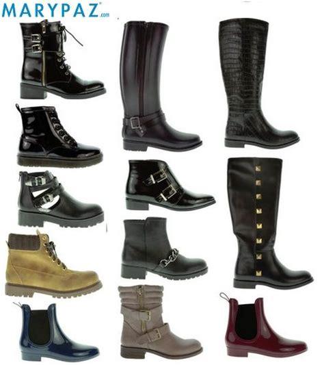 imagenes de botas invierno 2015 cat 225 logo de zapatos y botas marypaz oto 241 o invierno 2014