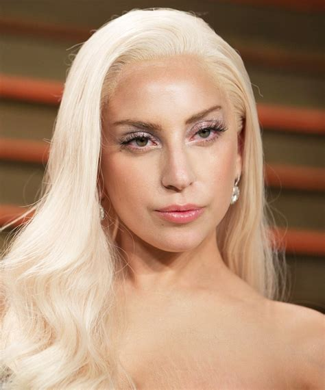 Vanity Examples Lady Gaga Opened Up About Being Celebritynews Io