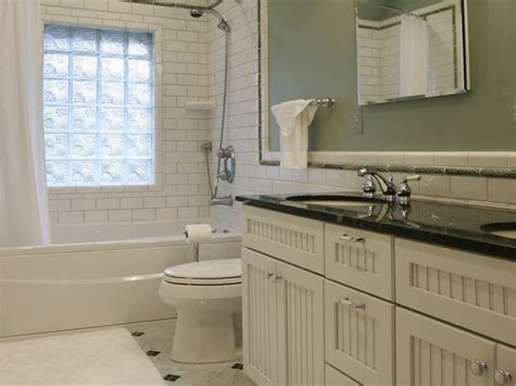 hall bathroom tiles pleasant ridge hall bathroom remodel mainstreet design build