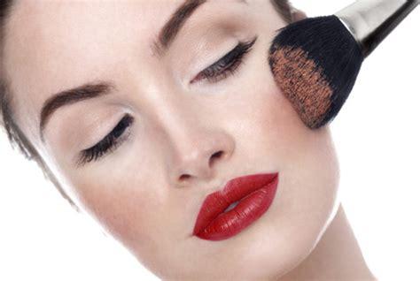 ciricara cara melukis alis agar terlihat cantik ciricara cara memakai blush on sesuai bentuk wajah ciricara