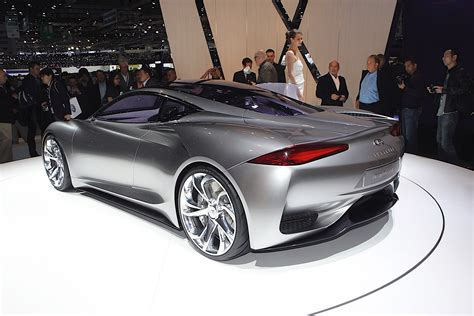 Infinity Auto Electric by Infiniti Electric Sports Car Confirmed Expect It By 2020