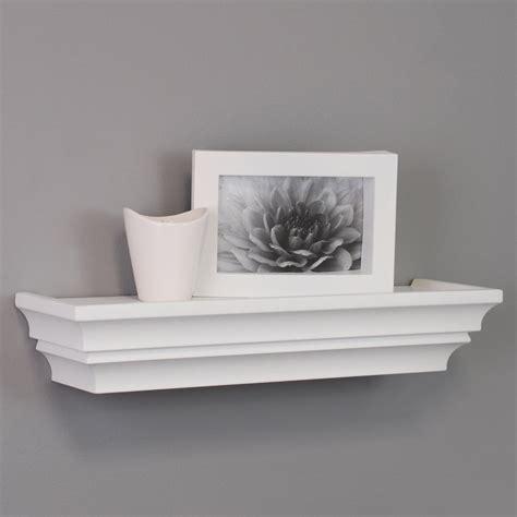home interior shelves top 20 white floating shelves for home interiors