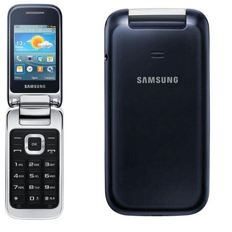 Samsung Flip Phone Original Samsung C3590 Unlocked 2 4 Quot 2mp Big Buttons Stylish Flip Mobile Phone Ebay