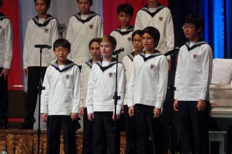Vienna Choir Boys Amazing Grace vienna boys choir live in manila recap history and harmony abs cbn news