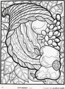 Let S Doodle Coloring Pages Printable » Home Design 2017