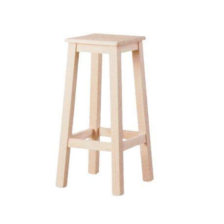 laras cocina ikea taburete alto liso asiento madera