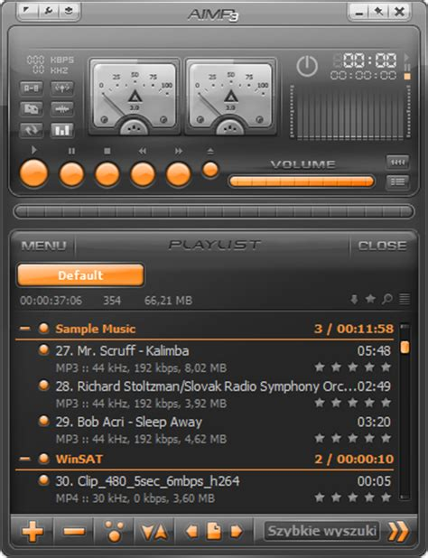 format audio yaitu download aimp 3 50 build 1247 beta 3 gratis hacker gogix