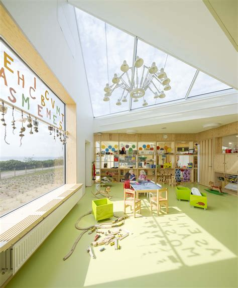different home design themes gallery of r 229 229 day care center dorte mandrup arkitekter 12
