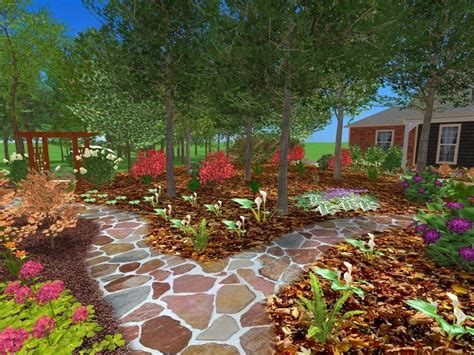 the inspiration of simple colorado landscaping ideas