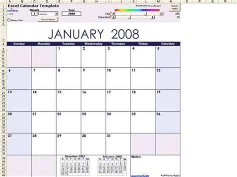 Calendar Template Excel Excel Calendar Template Excel Takvim