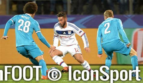 Chions League Africaine 2015 Calendrier Photos Ligue Des Chions 20 10 2015 20 45 Zenit Lyon