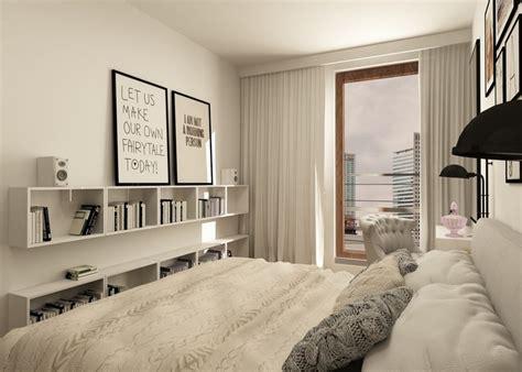 8m2 schlafzimmer einrichten 55 wohnungseinrichtung ideen f 252 r kleine r 228 ume mit stil