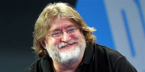 gabe newell biography com who is gabe newell career net worth business insider