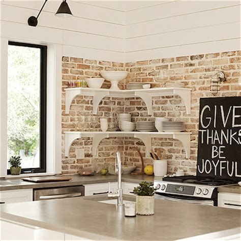 exposed brick wall design decor photos pictures ideas inspiration paint colors and remodel