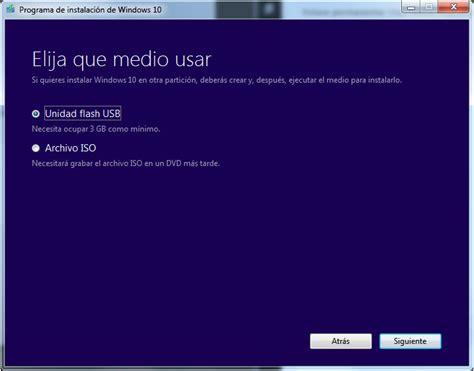 como instalar windows 10 con imagenes c 243 mo instalar windows 10
