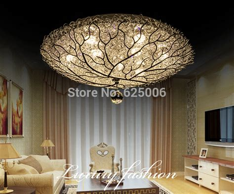 18w 27w bird s nest led ceiling lights aluminum children