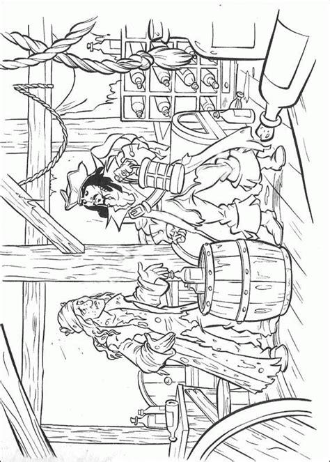 coloring pages disney pirates caribbean kids n fun com 35 coloring pages of pirates of the caribbean