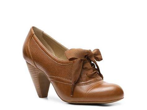 crown vintage shoes crown vintage cherilyn oxford dsw