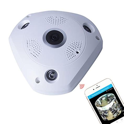 360 Degree 4 Mode Live Vr Ip Cctv 3d 960p 13mp 1 wireless wifi fisheye 1 3mp 960p hd 360 degree view panoramic ip 3d vr ip