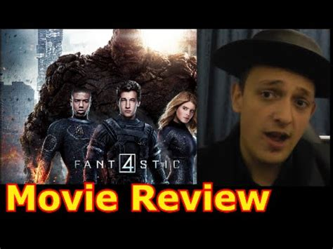 film action rating tinggi fantastic four 2015 movie review best of the worst