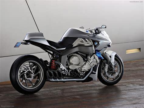 Bmw Motorrad 6 Zylinder by Bmw Motorrad Concept 6 Bike Photo 05 Of 32
