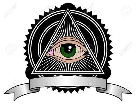 all free clipart illuminati clipart all seeing eye pencil and in color