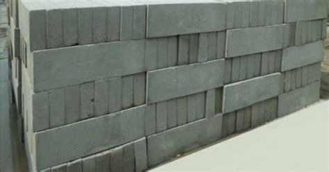 Software Bangunan Bata Batu Amquake V3 kelebihan bata ringan atau hebel di bandingkan batu bata merah