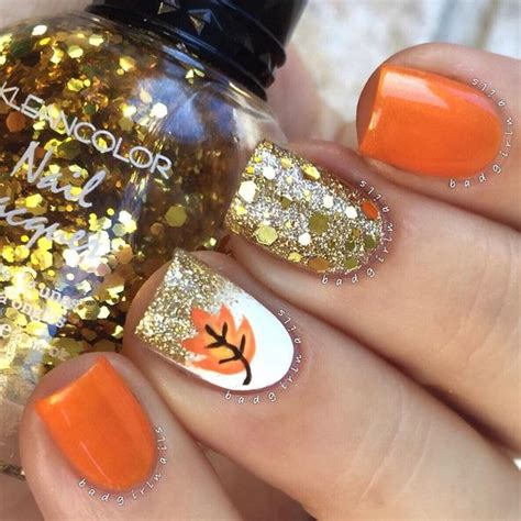 fall colors for nails 30 nail ideas for fall pretty designs