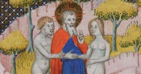 wedding castration in the middle take it and leave it medieval castration