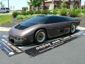 Chrysler Turbo Interceptor by Dodge M4s Turbo Interceptor Kit Car New Car Release Date