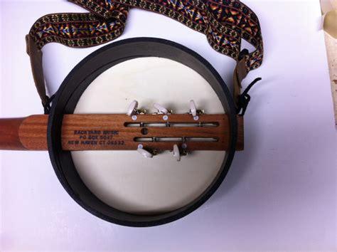 backyard banjo backyard banjos and banjo kits