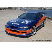 Autech Version Fast &amp Furious Tokyo Drift ORIGINAL FILM CAR