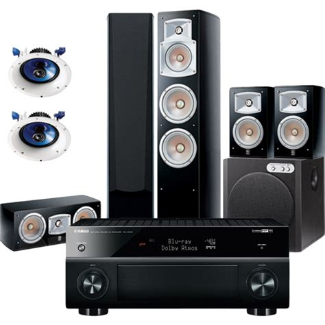 yamaha home theatre yamaha yht165 home theatre system