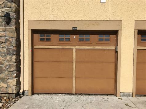 Garage Door 10 X 7 9 X 7 Garage Door And Chamberlain Liftmaster 1 3 Hp Garage