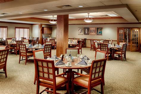 projects greenview senior assisted living
