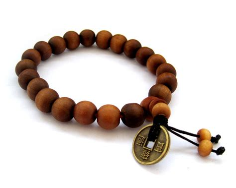 how to make a prayer bead bracelet tibetan buddhist 21 wood prayer wrist mala
