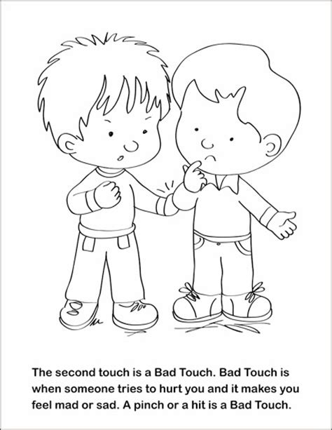 touched the official coloring book books safe touches colouring pages
