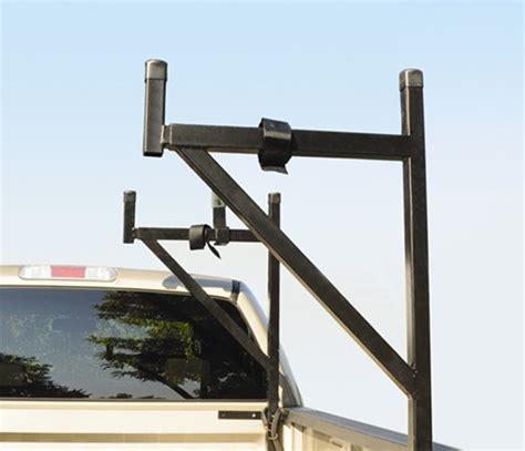Z Rack Truck Rack by Deezee Customizable Truck Bed Ladder Rack With Tie Downs
