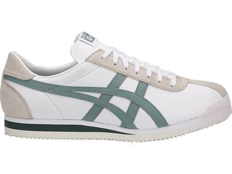 Tiger Corsair Shoes Onitsuka Tiger tiger corsair white chinois green onitsuka tiger