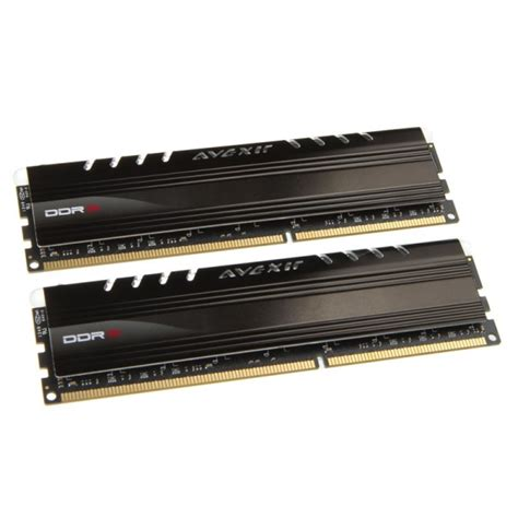 Ram Avexir Ddr3 8gb avexir series blue led ddr3 1600 cl11 8gb kit meax 515 from wcuk