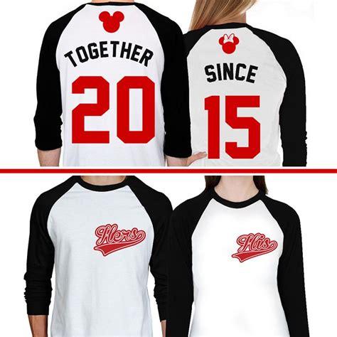 couple t shirts buscar con google camisetas san 17 mejores ideas sobre camisetas de pareja disney en