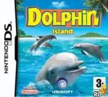 emuparadise dolphin dolphin island e undutchable rom