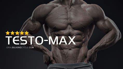 talks testo testo max review bulk testosterone booster