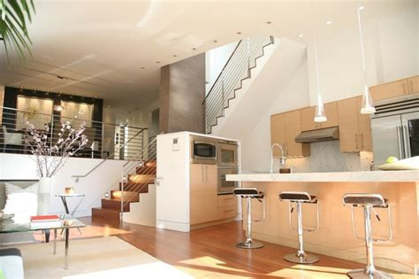 kitchens archives stylish livable spaces living kitchen dining modern living room san