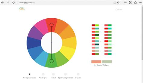 harmonious colors color supply finding harmonious colors made easy noupe
