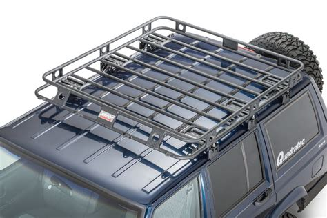 99 Jeep Roof Rack Smittybilt Defender Roof Rack For 90 01 Jeep 174 Xj